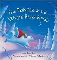 """Wonderfully retold children's book version of the fairy tale """"East of the Sun, West of the Moon."""""""