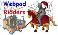 webpad ridders  http://webpad-ridders.yurls.net/nl/page/
