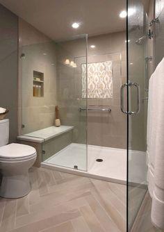 72 genius tiny house bathroom shower design ideas