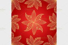 Rosette ornament. Graphics Rosette ornament. Isolated on white. Vector Illustration1 - Files Vector (.eps)1 - Files JPEG 40 by Vector&VideoArtShop