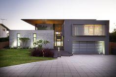 The 24 House by Dane Design Australia