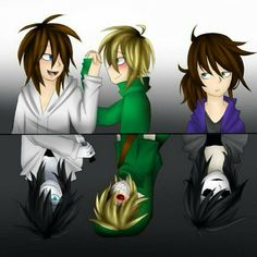 creepypasta ben - Google Search