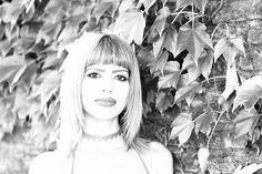 Julieta L. Rosales | Portraits