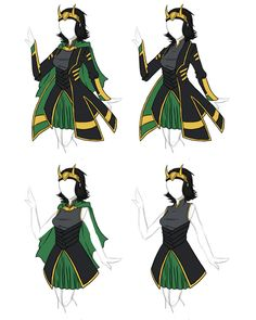 rule 63 loki - Google Search