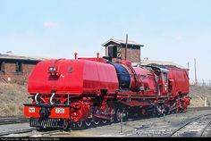 RailPictures.Net Photo: class 20 National Railways of Zimbabawe 4-8-2 + 2-8-4 at Bulawajo, Zimbabwe by Gianfranco Berto
