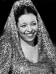 Did you know that Ethel Waters (born October was the first Black performer to have her own television show? The Ethel Waters Show was a variety special that aired on NBC in 1939 - when. Black Actresses, Hollywood Actresses, Old Hollywood, Actors & Actresses, Black Actors, Classic Hollywood, Women In History, Black History, Download Art