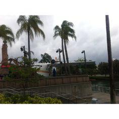 @Margaritaville Lifestyle Orlando