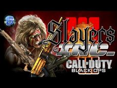 "Call of Duty Black Ops 3 ""SLAYERS, Inc."" (32-6) HC-XD FURY Montage - YouTube"