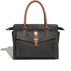 The Eaton Tote