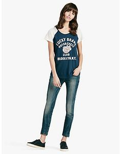 Women's Clothing | Lucky Brand