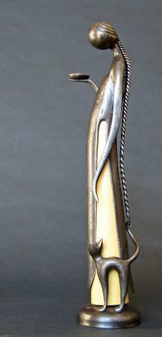 "L'oeuvre ""Natacha"" de Jean-Pierre Augier - I love this piece almost beyond measure!"