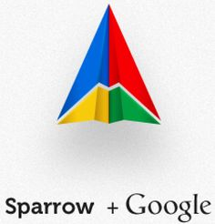 Google Pulls 'Sparrow' Mail Apps From App Store to Focus on New 'Inbox' App