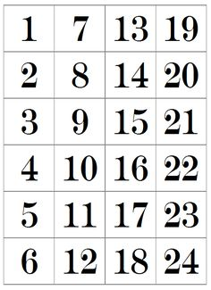 čísla k vytisknutí Advent, Boy Drawing, Anime Boys, Math, Ideas, Math Resources, Anime Guys, Mathematics