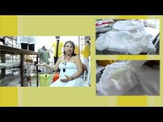 Bordados Tradicionales Cartago - Valle / BASE3 Producciones - YouTube Youtube, Traditional, Bruges, Lace, Youtubers, Youtube Movies