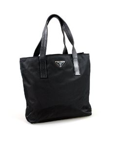 16ab55cbdb28 Prada Handbag Nylon Black BN0326 « Clothing Impulse Louis Vuitton Online  Store, Louis Vuitton Shop