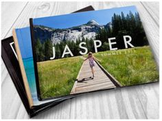Photobook cover formatting idea | Picaboo photo book LivingSocial