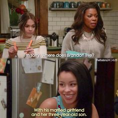 """#TheFosters 4x05 """"Forty"""""""