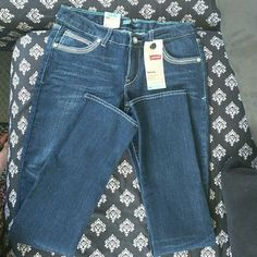 Skinny jeans Levi's brand, adjustable waistband, stretch denim, super cute, Levi's Jeans Skinny