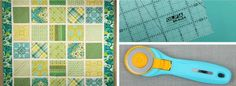 Learn the Lingo: Quilting Terminology Primer