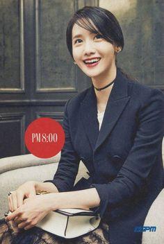 170419 GRAZIA Korean magazine May Issue 2017 SNSD Yoona