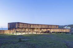 Galería de Hotel Punta Sirena / WMR Arquitectos - 5