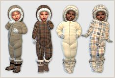 Los Sims 4 Mods, Sims 4 Cas Mods, Sims 4 Body Mods, Sims 4 Cc Kids Clothing, Sims 4 Mods Clothes, Toddler Cc Sims 4, Sims 4 Cheats, Maxis, Play Sims 4