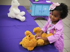 Doc Mc Stuffins Birthday Party Ideas | Photo 3 of 94 | Catch My Party