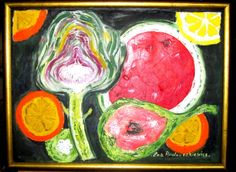 Fruits by Andruszkiewicz on Etsy