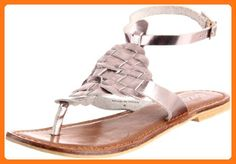 4544b5149ef Coconuts by Matisse Women s Caesar Ankle-Strap Sandal