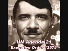 ▶ UN Agenda 21 = Executive Order 13575 = UN Agenda 21.  INFOWARS.COM BECAUSE THERE'S A WAR ON FOR YOUR MIND