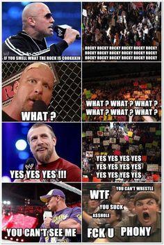 Wrestling Memes | Wrestling Memes