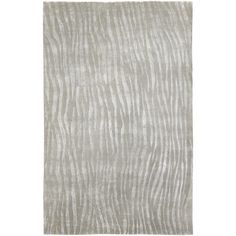 Luminous Collection Wool Area Rug in Dried Oregano and Mossy Stone design by Candice Olson