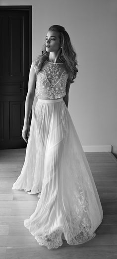 BEST #WeddingDresses of 2015 - Lihi Hod 2015