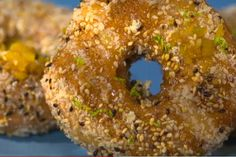 You might not know that Bloorcourt bar the Steady has a sister bakery operation that specializes in donuts. But they do, it's called Steady As She Goes, and they make donuts so good that they just beat out two other top-notch #donut companies in the Food Network's televised donut deathmatch....