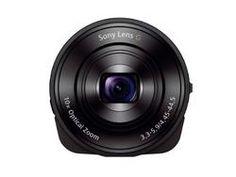 Sony DSC-QX10/B Smartphone Attachable 4.45-44.5mm Lens-Style Camera  $248.00
