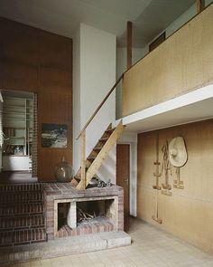 blueberrymodern:Alvar Aalto home