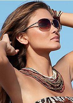 Women's Necklaces, Bracelets & Chains - VENUS Jewelry  $36.00 for Necklace, $16.00 for Bracelet.