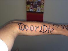 Today new tatto. Dneska další nove tatto. #tatto