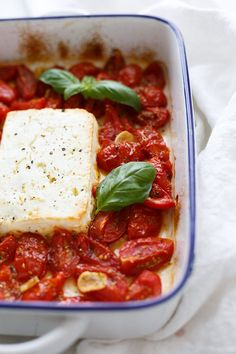 You want to eat fast and healthy, but you are missing the recipe ideas? It& out of the question to cook in the evening after a long day, but it s. Yummy Veggie, Yummy Snacks, Veggie Recipes, Low Carb Recipes, Healthy Recipes, Diet Recipes, Healthy Food, Greek Cooking, Easy Cooking