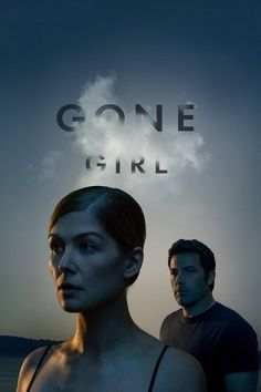 Gone Girl -- Ben Affleck, Rosamund Pike, Carrie Coon, Neil Patrick Harris, Tyler Perry Movies 2014, Hd Movies Online, Top Movies, Latest Movies, Movies To Watch, Popular Movies, David Fincher, Rosamund Pike, Hd Movie Posters