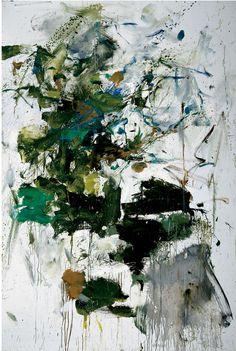 Joan Mitchell (1925-1992),Untitled, c.1961.