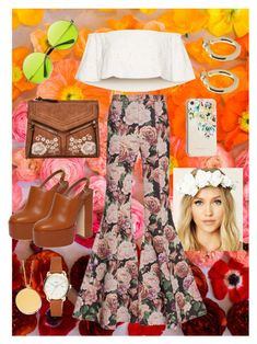 """""""Peace & Love"""" by mackenzie25 on Polyvore featuring Forever 21, Alexis, Violet Ray, Laurence Dacade and Karen Millen"""