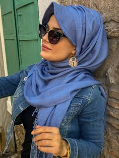 Hair Cover, Hijab Fashion, Art Girl, Bridal, Head Scarfs, Crochet, Abayas, Dresses, Women