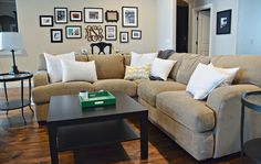 michelle lea designs: Pillow Making Tutorial: Easy & Fast