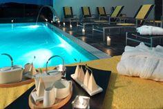 Descubra um hotel de design contemporâneo em perfeita harmonia com a Natureza e mergulhe no seu spa. No Água Hotels Mondim de Basto, 5 noites + 5 jantares por apenas 389€. - Descontos Lifecooler