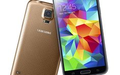 Samsung Galaxy S5, Fit and Gear: hands-on review - Telegraph