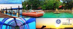 Fakta Pulau Putri Resort Kepulauan Seribu Jakarta. #pulauputri #pulauseribu #jakarta.