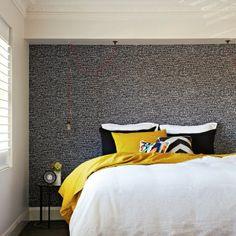 moderne schlafzimmer (2)