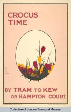 Poster 1983/4/654 - Poster and Artwork collection online from the London Transport Museum