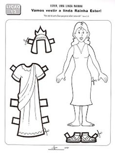 Esther bible class crafts for kids Bible Story Crafts, Bible Crafts For Kids, Preschool Bible, Bible Lessons For Kids, Bible Activities, Bible Stories, Sunday School Kids, Sunday School Lessons, Sunday School Crafts